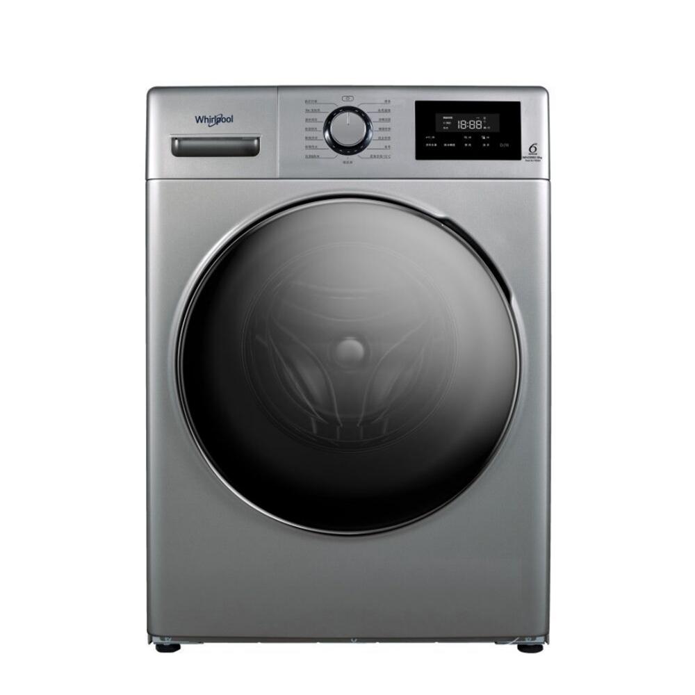 惠而浦12公斤直立式洗衣機WEHC10BBS
