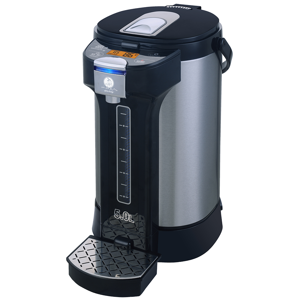 【一品夫人】分離式熱水瓶(5L)