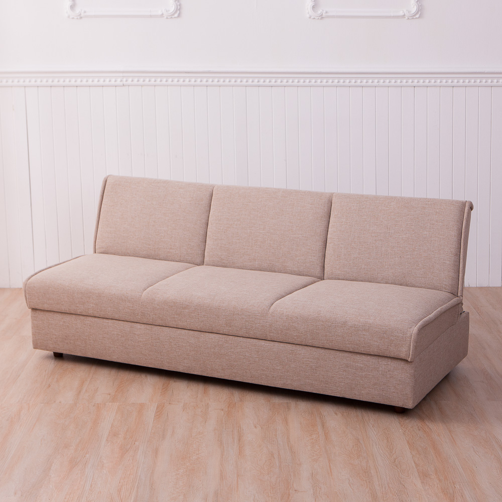 EASY附收納沙發床-生活工場