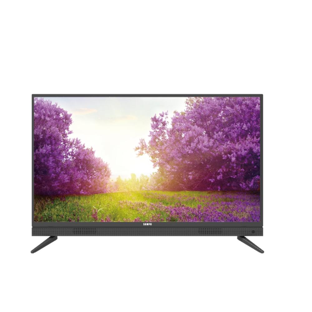 (含運無安裝)聲寶43吋電視EM-43FA101