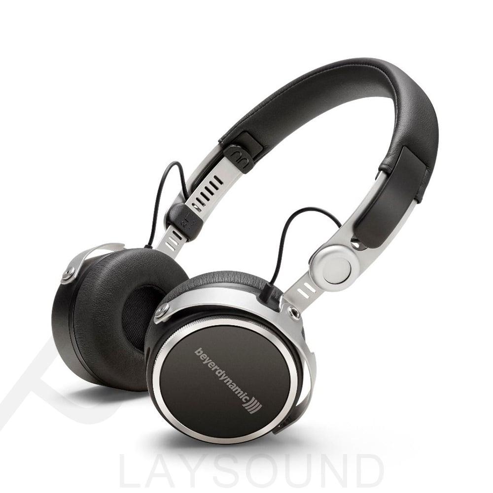 Beyerdynamic Aventho Wireless黑色 無線藍牙耳機 高解析頭戴耳機