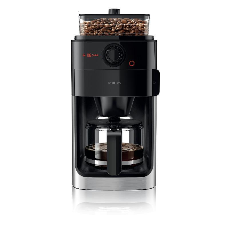 咖啡機/PHILIPS HD7761/01 全自動研磨咖啡機