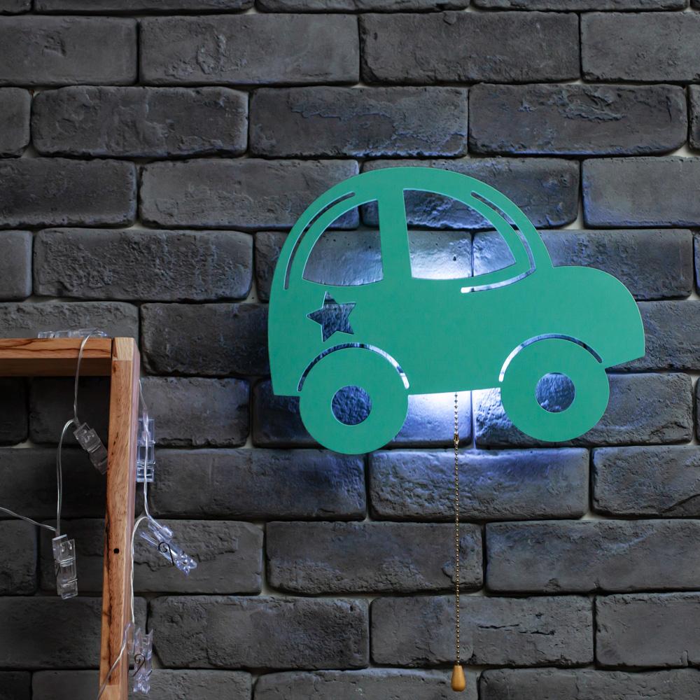 車車LED掛燈擺飾-生活工場