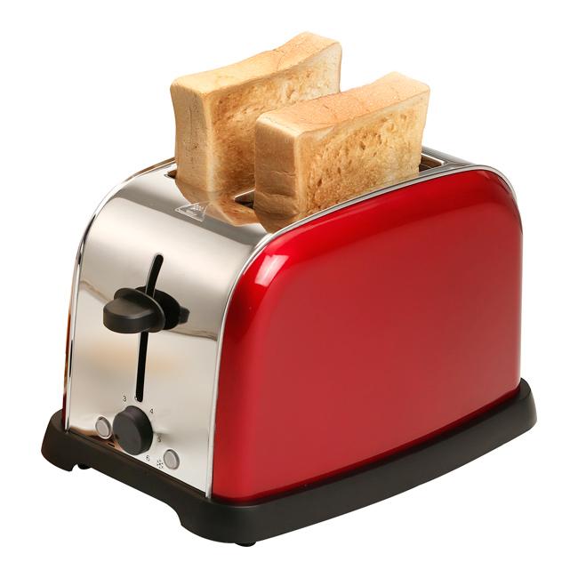 【鍋寶】多功能不鏽鋼烤吐司麵包機 OV-860-D