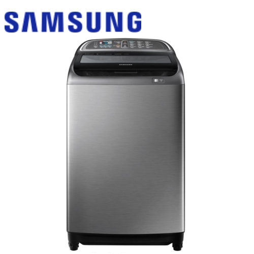 【SAMSUNG三星】13KG變頻洗衣機WA13J5750SP/TW