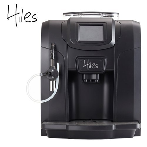 【Hiles】 精緻型義式全自動咖啡機(HE-700)