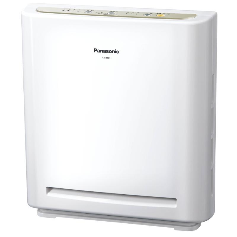 Panasonic 負離子清淨機 F-P25EH【現貨供應】