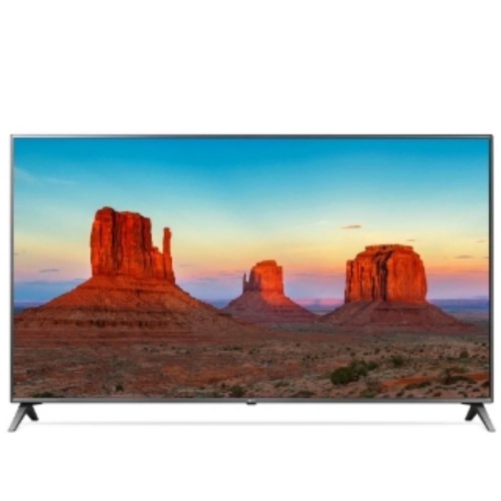 含標準安裝LG樂金65吋4K液晶區域控光電視65UK6500PWC
