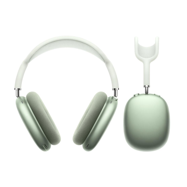 APPLE AirPods Max 主動式降噪 綠色【新品預約 預計90天內出貨】