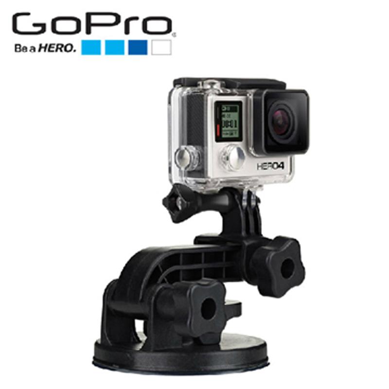 GoPro 快拆吸盤配件 AUCMT-302(公司貨)