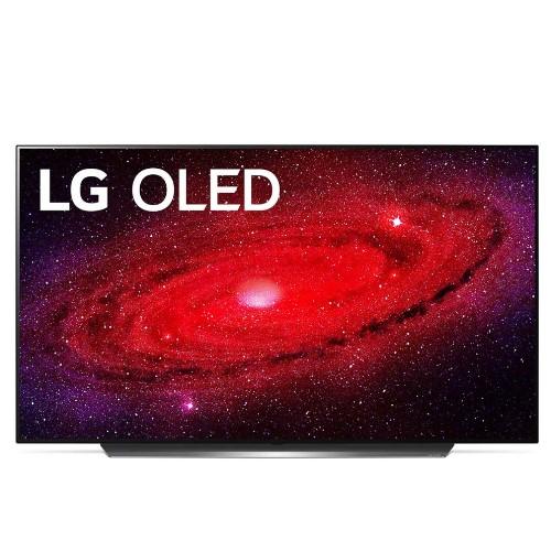 送陶板屋餐券3張★(含標準安裝)LG樂金77吋OLED 4K電視OLED77CXPWA