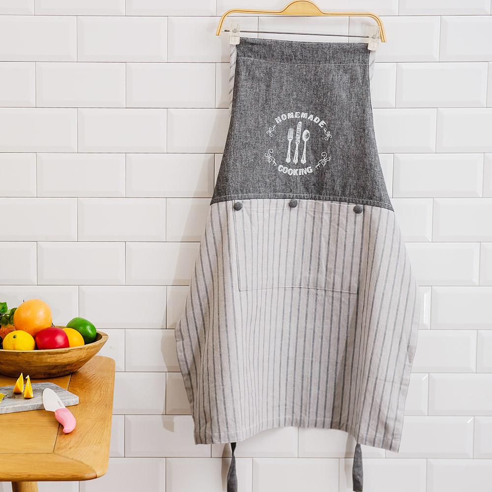Cooking圍裙69x90cm-生活工場