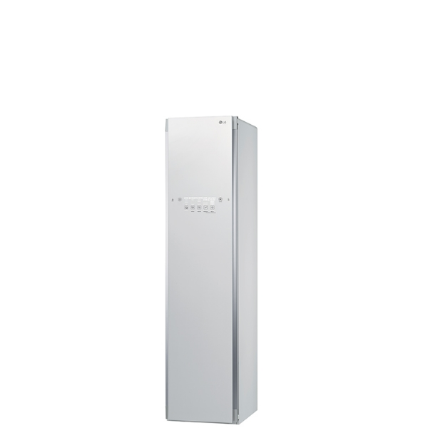 LG蒸氣Styler 輕乾洗機電子衣櫥E523WR