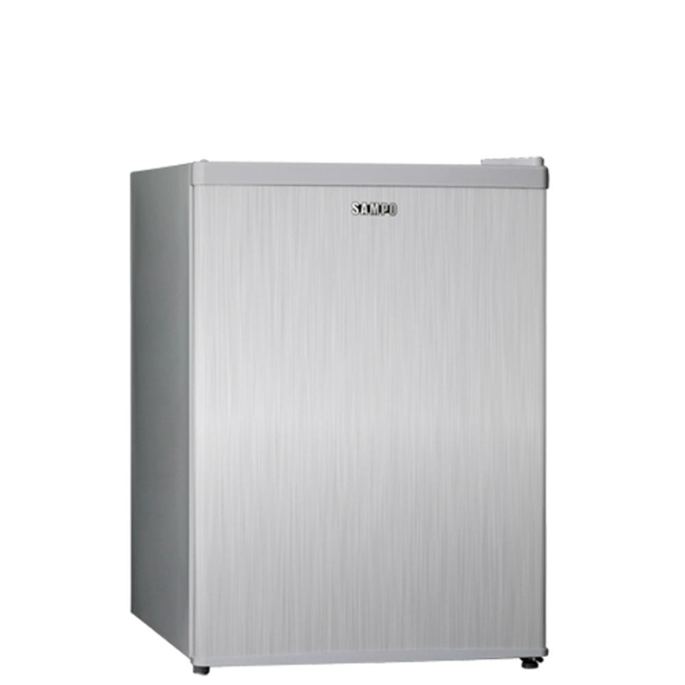 (含運無安裝)聲寶71公升單門冰箱SR-A07