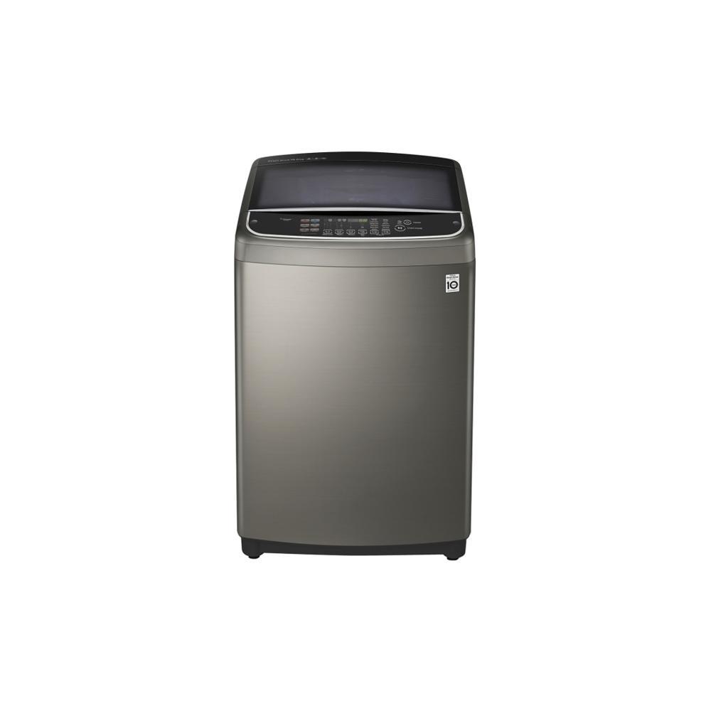 LG樂金 16公斤變頻直驅式洗衣機 不銹鋼色WT-D169VG