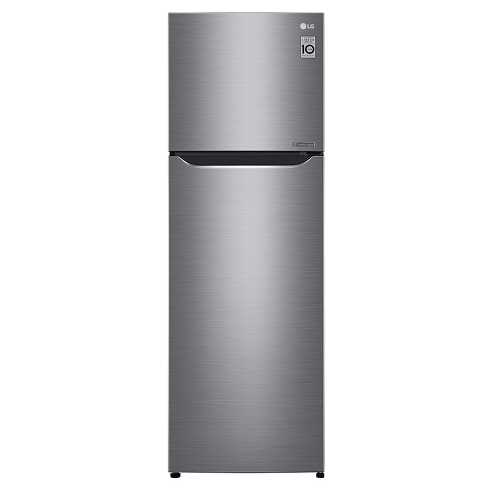 LG樂金 直驅變頻上下門冰箱 / 星辰銀 / 253公升 GN-L307SV