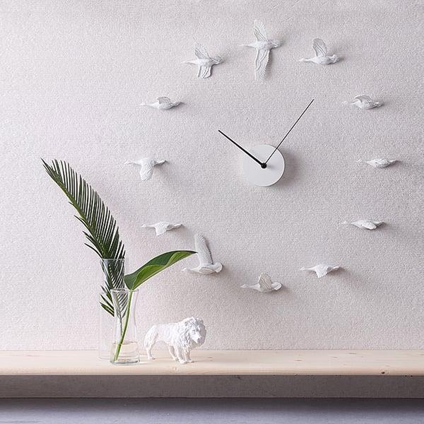 haoshi 良事設計|候鳥時鐘 - O form