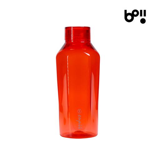 BOii 本因運動健身隨行杯-520ml(18oz)紅玉