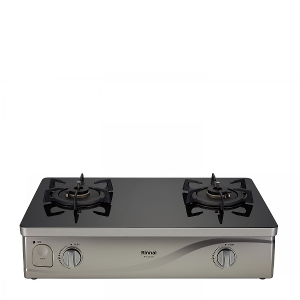 (全省安裝)林內感溫二口爐台爐(與RTS-Q230G(B)同款)瓦斯爐RTS-Q230G(B)_NG1