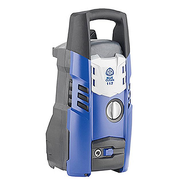 義大利【AR阿諾瓦】家用輕巧型冷水高壓清洗機(洗車機) AR-117