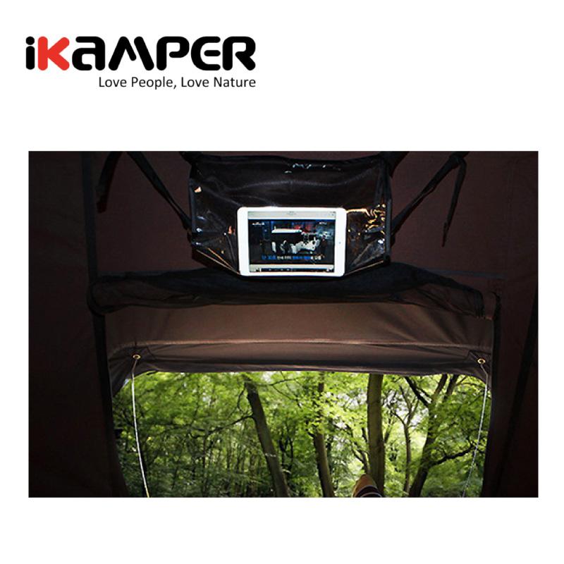 IKAMPER Skycamp 車頂帳蓬配件 Movie Stand 電影台