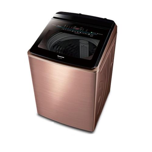 無贈品優惠【國際】20公斤直立式變頻洗衣機 NA-V200EBS-B
