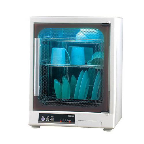聲寶 三層光觸媒紫外線烘碗機 KB-GD65U