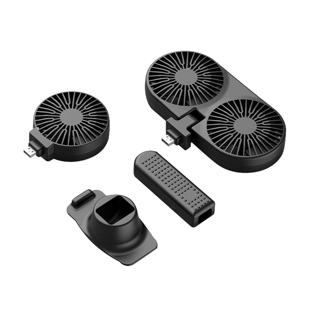 【OMyCar】無線充手持/底座2用風扇(手持風扇 USB風扇 迷你風扇 手拿風扇 隨身風扇 小電扇 行動風扇)