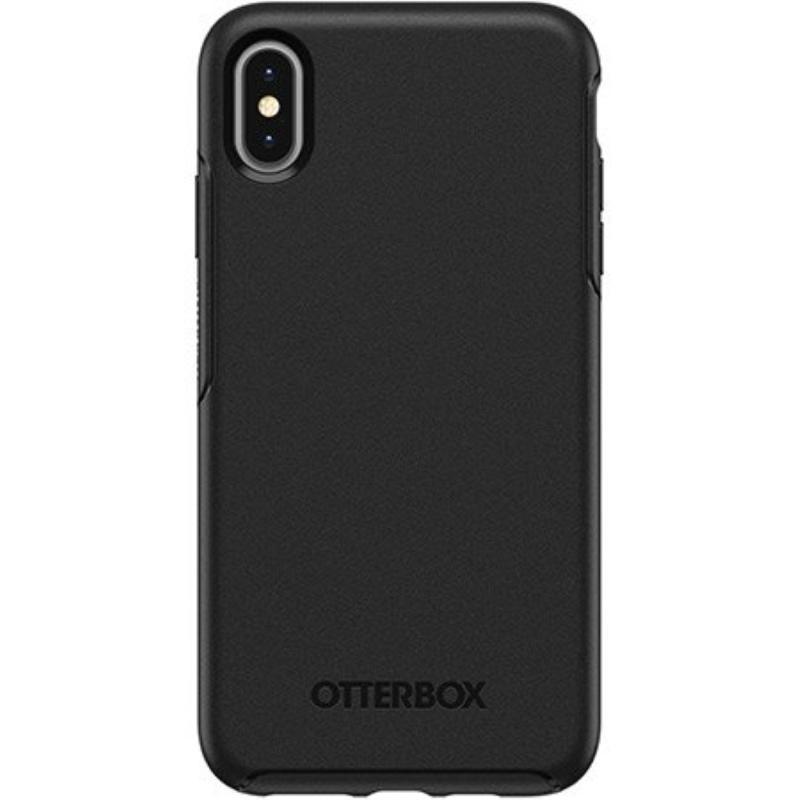 OtterBox 炫彩幾何保護殼iPhone Xs Max 黑