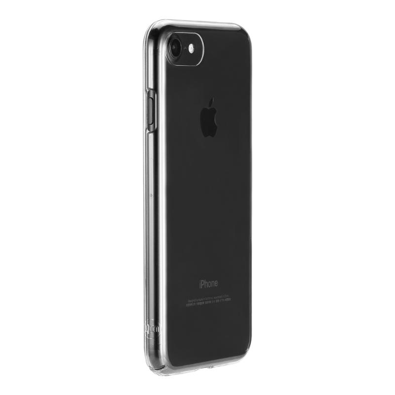 Just Mobile TENC 國王新衣保護殼iPhone8/iPhone7 透亮