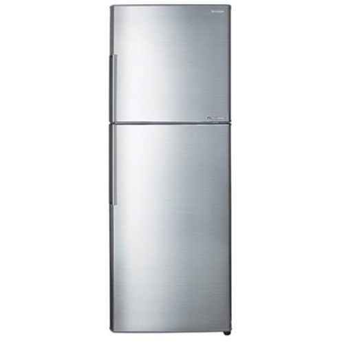 【SHARP 夏普】315L 變頻2門電冰箱-光耀銀 SJ-GX32-SL