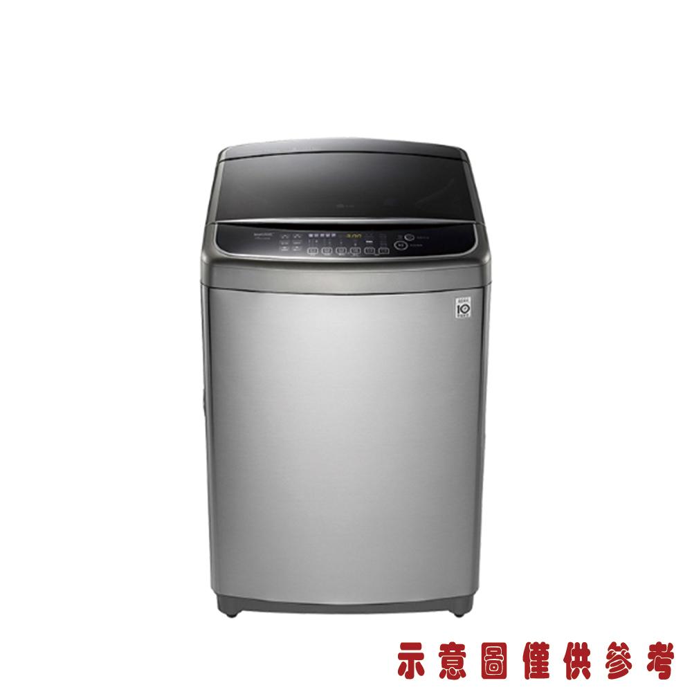 ★原廠好禮送★【LG 樂金】16公斤6MOTION DD直立式變頻洗衣機WT-D166VG