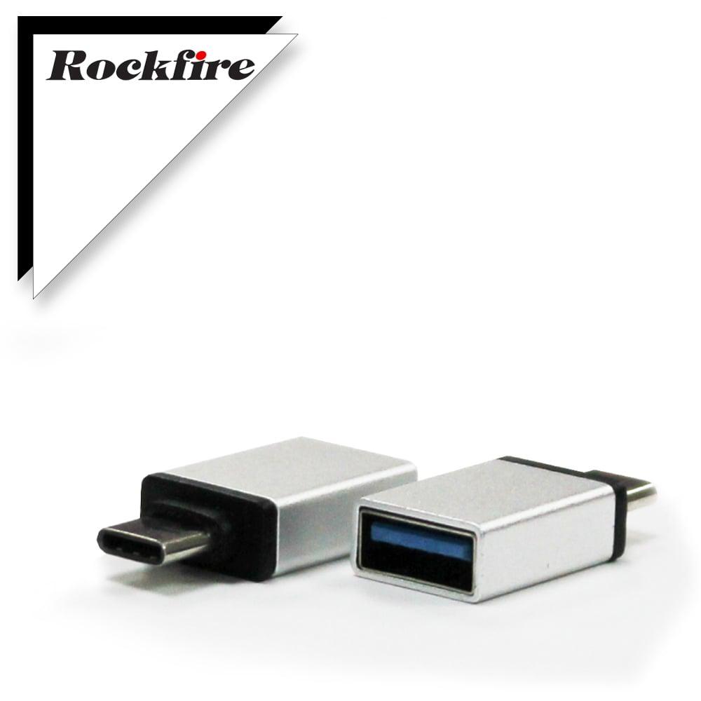 Rockfire Type C USB 3.1 轉 USB3.0 轉接頭