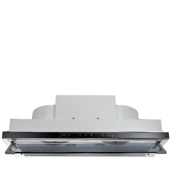 (全省安裝)莊頭北80公分變頻處控面板隱藏式(與TR-5765同款)排油煙機白色烤漆TR-5765-80CM