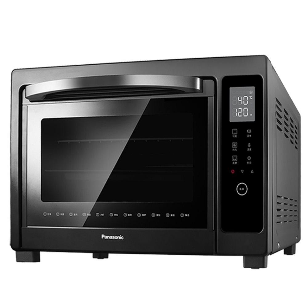 【Panasonic國際牌】38L微電腦電烤箱 NB-HM3810