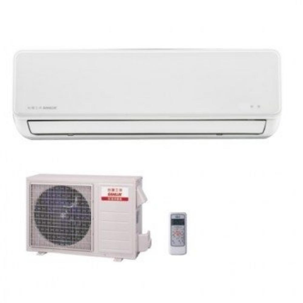 ★含標準安裝★【SANLUX台灣三洋】變頻冷暖分離式冷氣SAE-V74HF/SAC-V74HF《12坪》