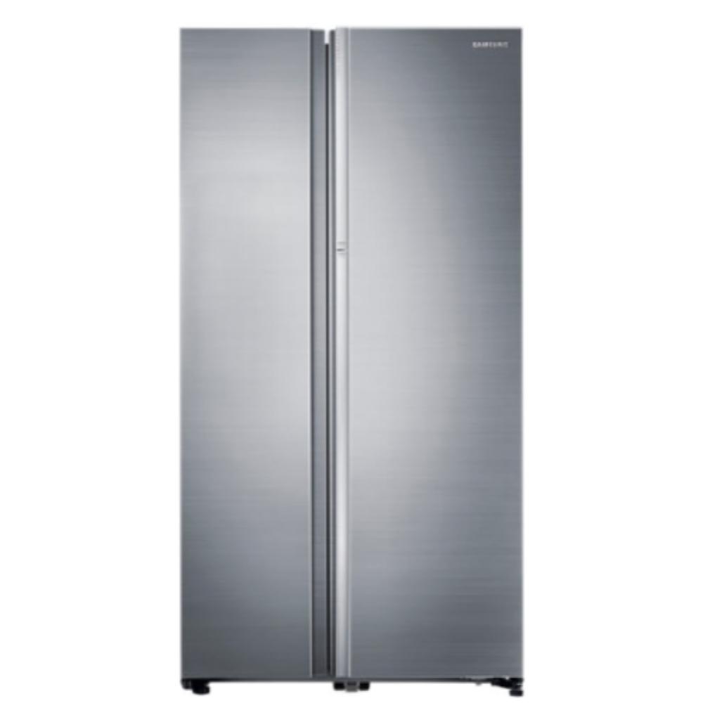 回函贈★【SAMSUNG三星】825L藏鮮愛現門對開冰箱 RH80J81327F/TW