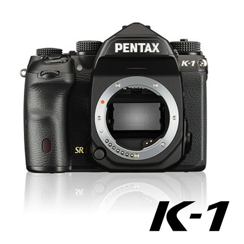 PENTAX K-1 BODY 單機身【公司貨】 上網註冊送對應之電池手把