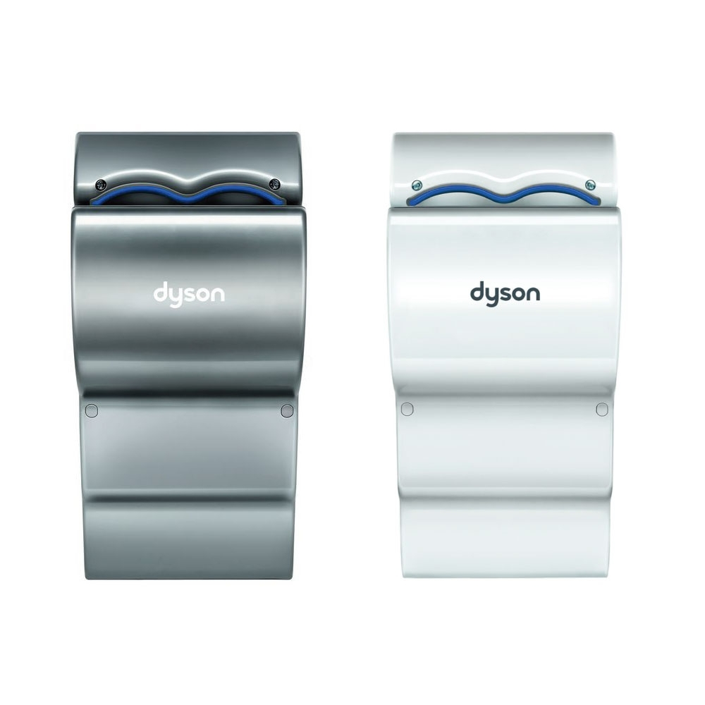 dyson Airblade AB14 乾手機/烘手機(銀或白,兩色選)