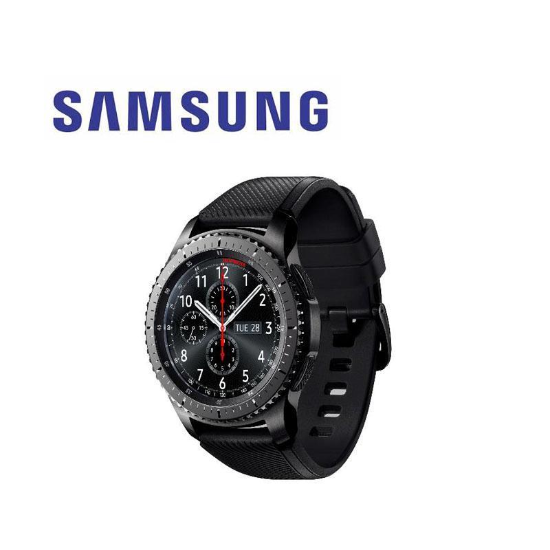 藍芽手錶 Samsung Gear S3 Frontier