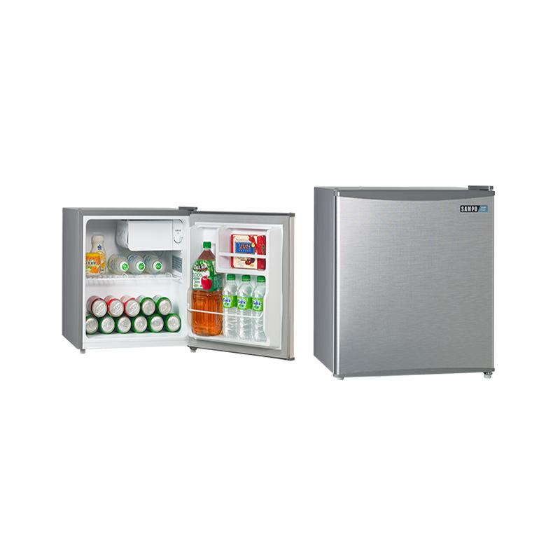 【SAMPO聲寶】95公升定頻單門冰箱SR-B05