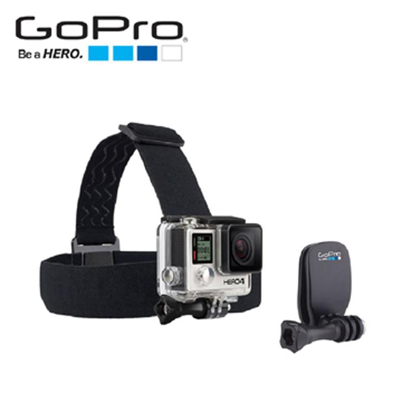 GoPro 快拆頭部綁帶 ACHOM-001(公司貨)