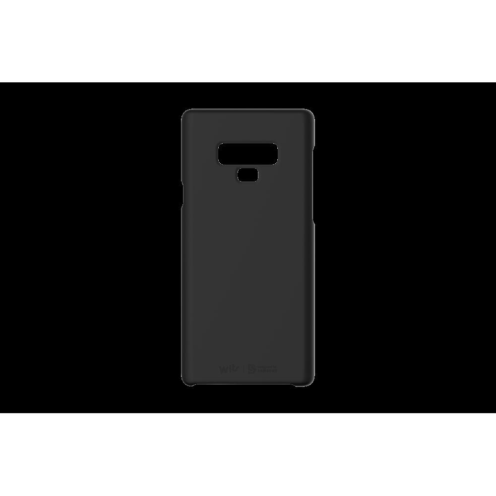 SAMSUNG Galaxy Note9 WITS 優質硬殼背蓋 黑
