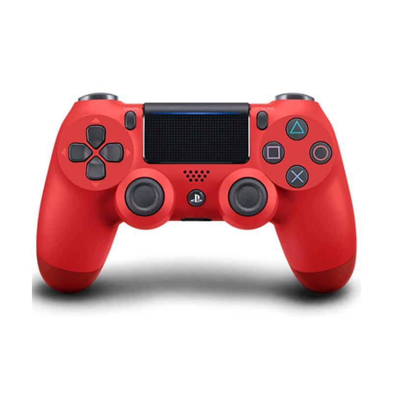 PS4 DUALSHOCK4 無線控制器 熔岩紅