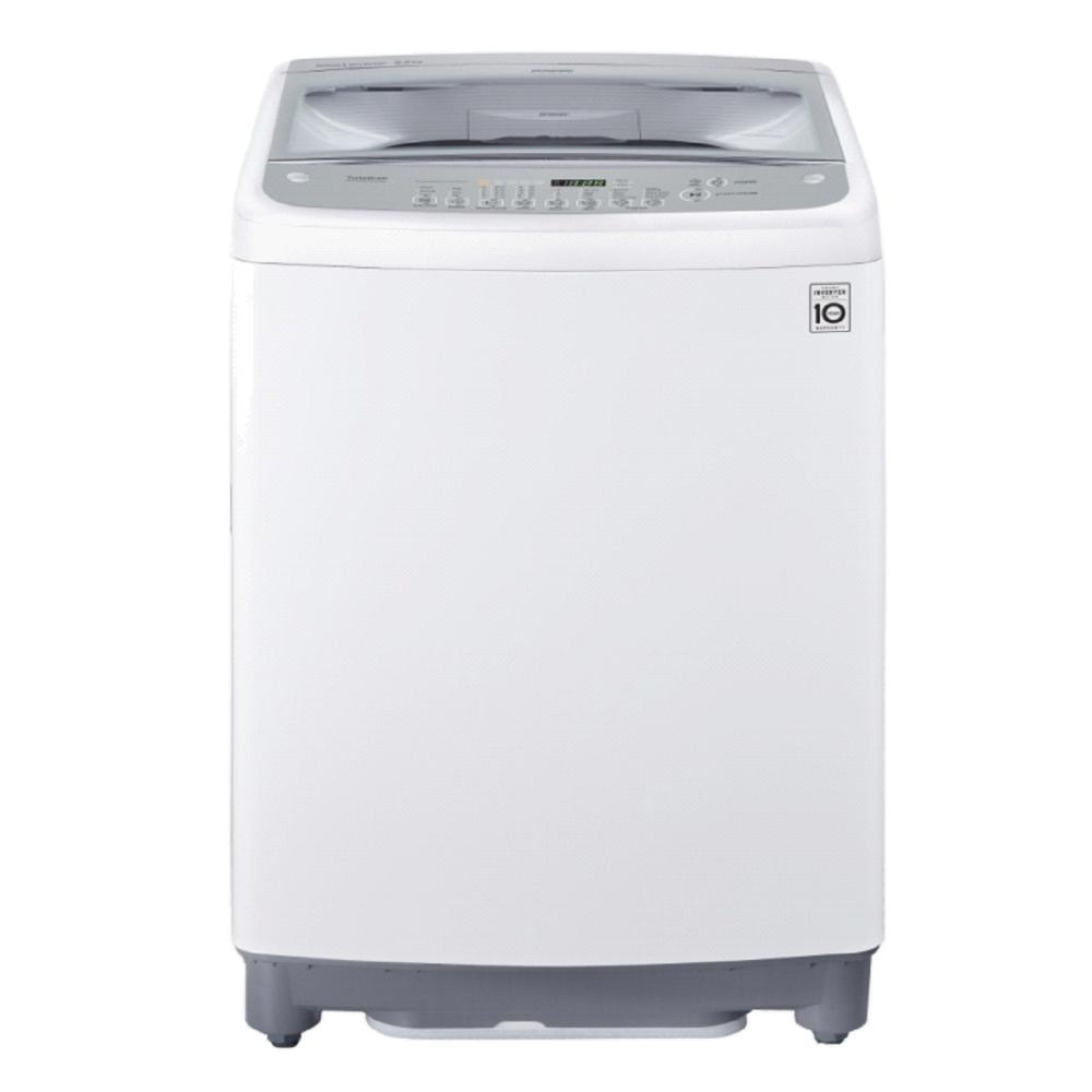開箱文送獎金+贈7-11商品卡2000元★LG樂金10kg Smart Inverter變頻直立式洗衣機 /水樣白WT-ID108WG(不含原廠贈品活動)
