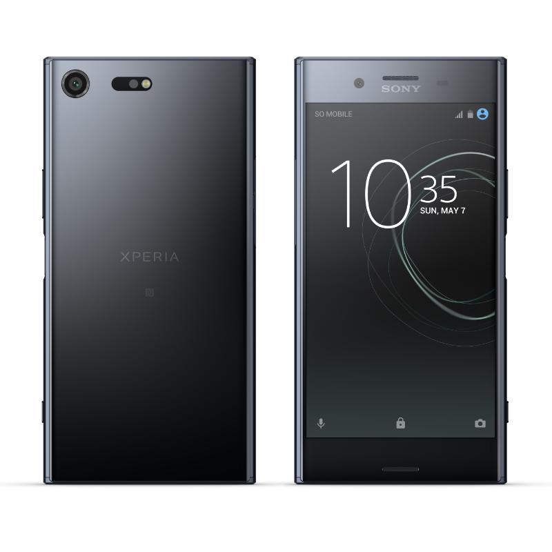 Sony Xperia XZ Premium(G8142)