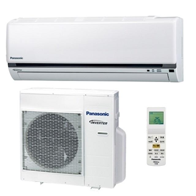 ★含標準安裝★Panasonic國際牌K系列8-10坪變頻冷暖型分離式冷氣 CS-K63BA2/CU-K63BHA2