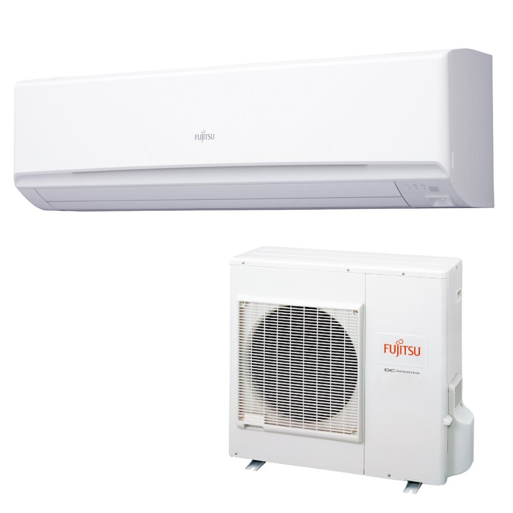 FUJITSU富士通13.5坪高級M系列冷暖分離式冷氣ASCG080KMTA/AOCG080KMTA
