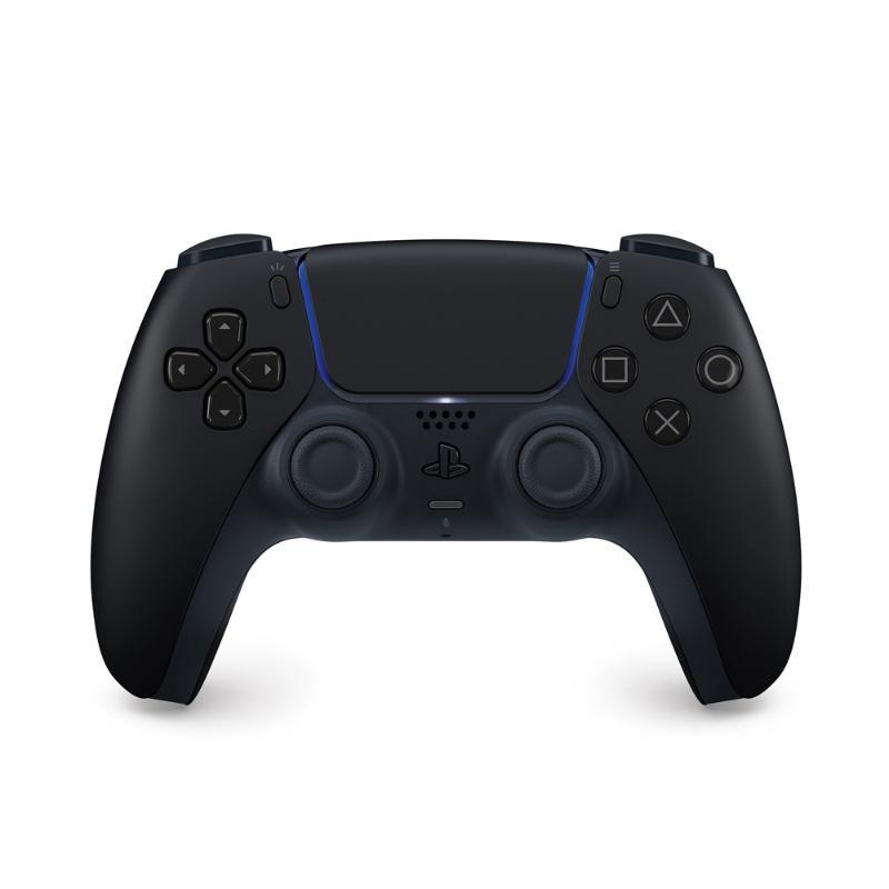 SONY PS5 DualSense 無線控制器 午夜黑