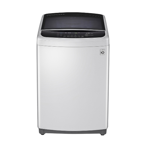 【LG 樂金】17公斤第3代DD直立式變頻洗衣機 精緻銀 WT-D179SG